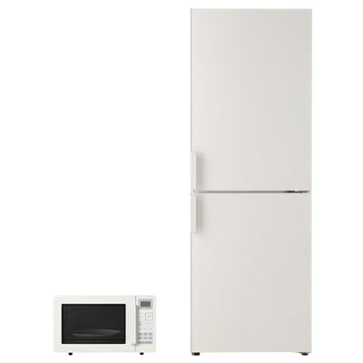 家電セット; 冷蔵庫 ...
