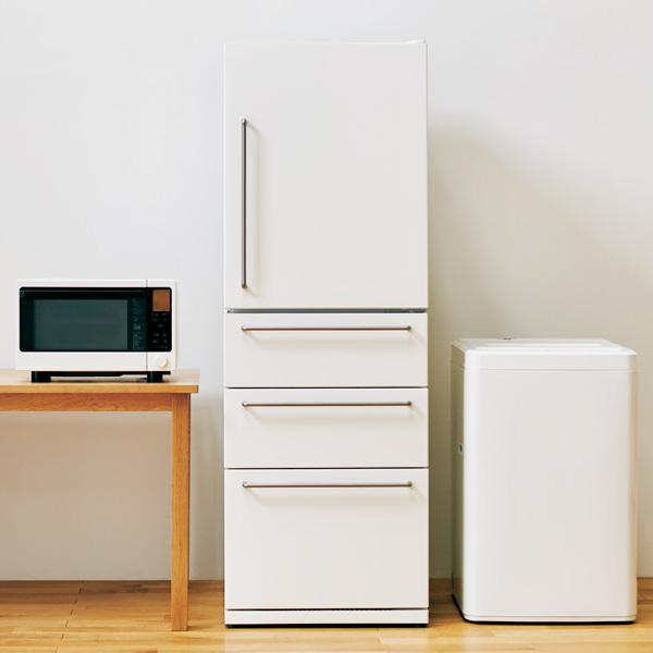 無印良品のシンプルな家具・家電