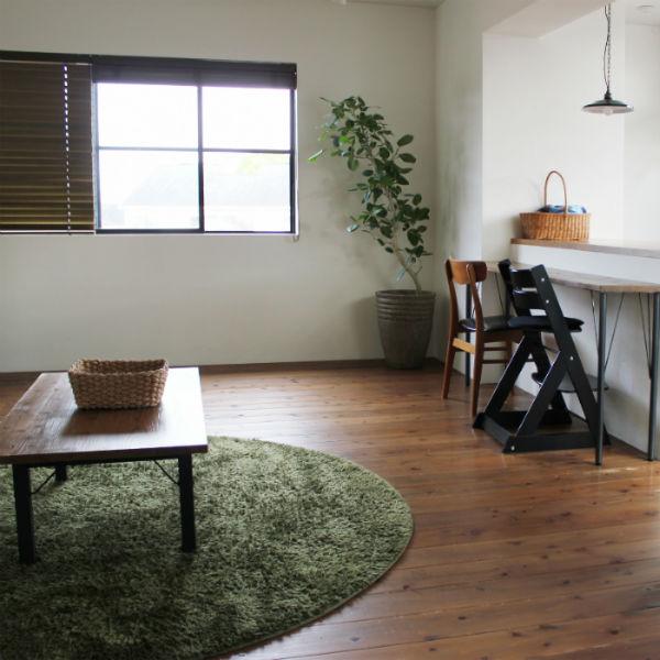一人暮らしの部屋作り600