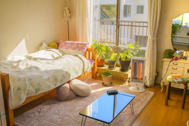 一人暮らしの家具・インテリア
